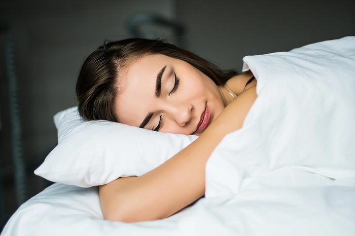 Boost your immunity naturally   sleeping
