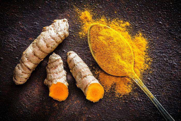 Boost your immunity naturally   turmeric