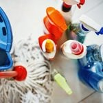 30 Things You Should Clean in the Next 30 Days