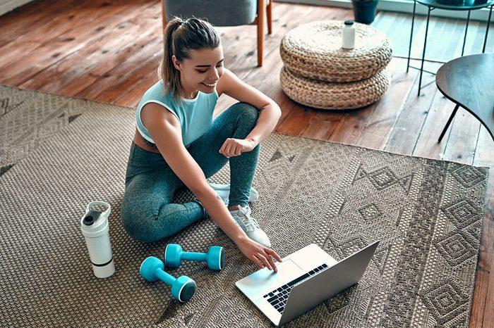 best home exercise equipment