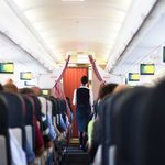 What It's Like to Be a Flight Attendant During Covid-19