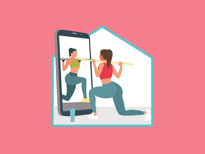 instagram fitness pros to follow