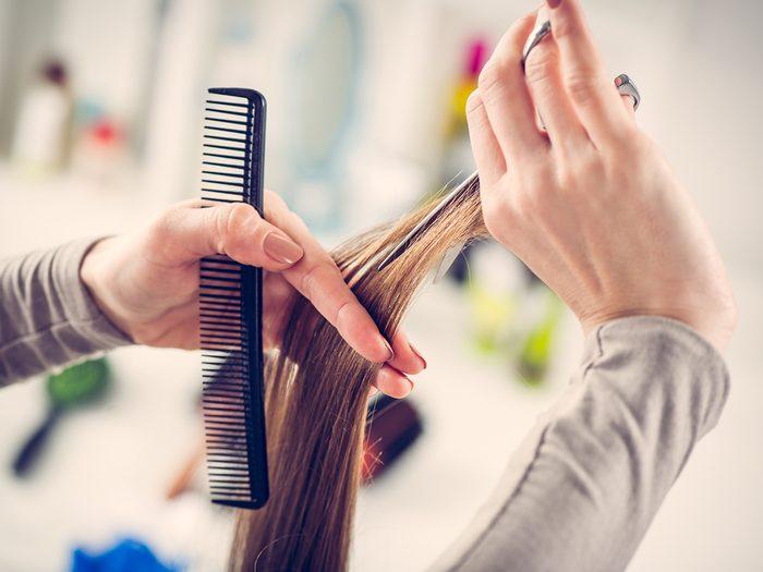 hair stylist secrets