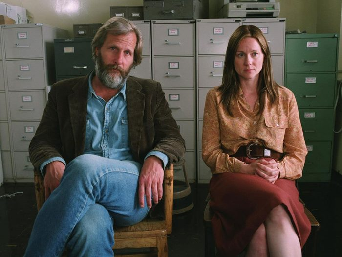 Best comedy movies on Netflix - The Squid and the Whale
