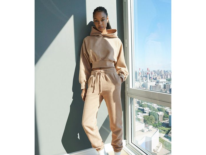 fall loungewear | Aritzia
