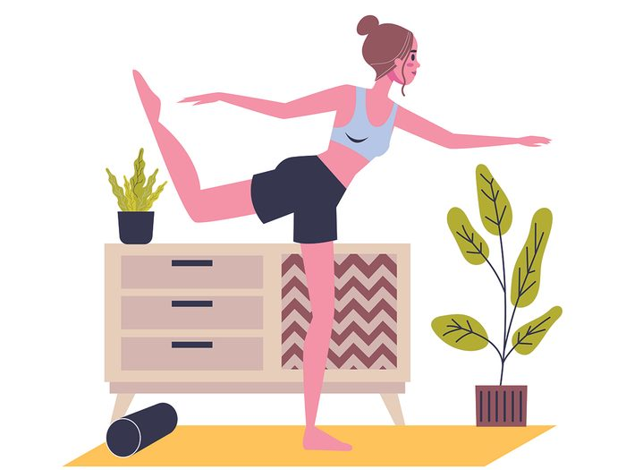 barre workouts to try outside of Canada | pandemic life refresh