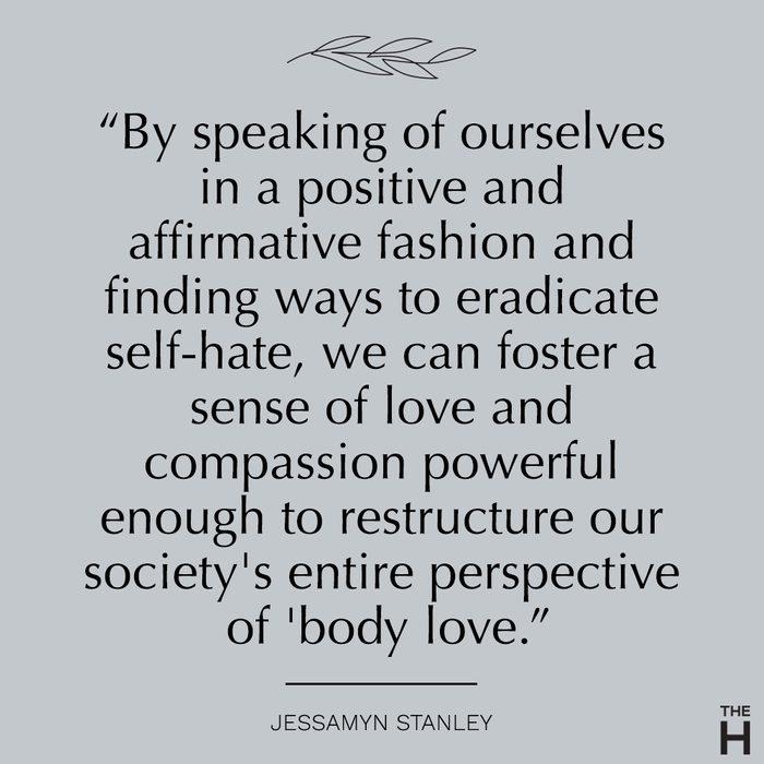 jessamyn stanley | body-positive quotes