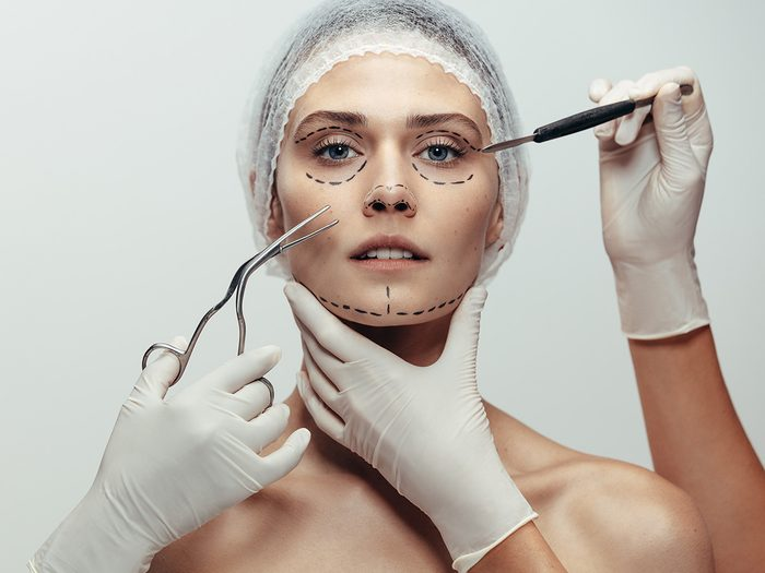 plastic surgery   cosmetic enhancement in new normal
