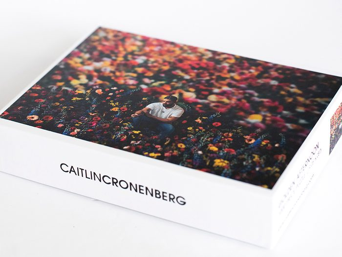 Cait Cronenberg puzzle   wellness gifts   best health gift guide
