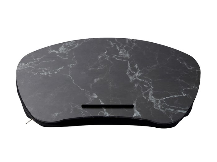 marble lap desk   wellness gifts   best health gift guide