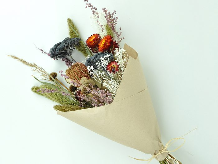 Pictus dried flowers   wellness gifts   best health gift guide