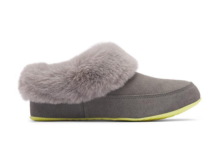 Sorel slipper   wellness gifts   best health gift guide