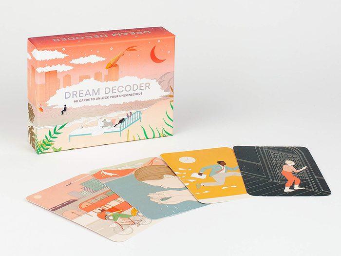 dream decoder i heart scout   wellness gifts   best health gift guide