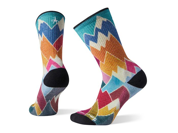 Smartwool socks   wellness gifts   best health gift guide