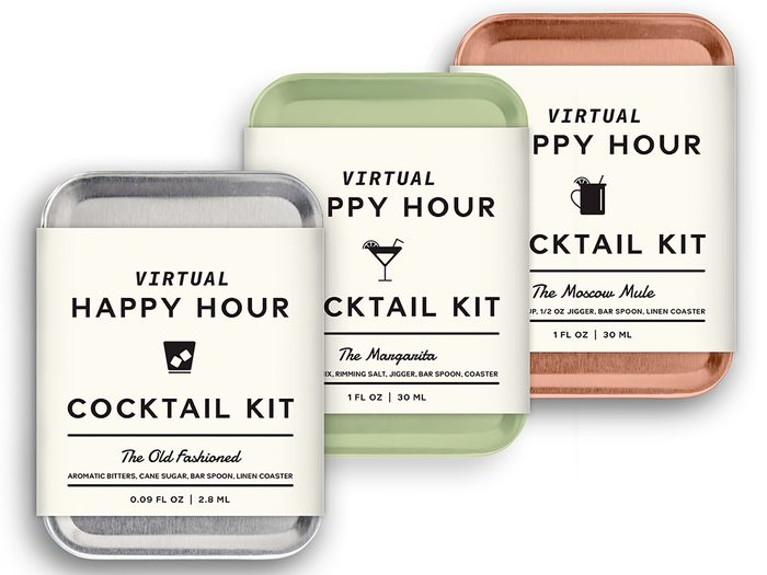 cocktail kit   wellness gifts   best health gift guide