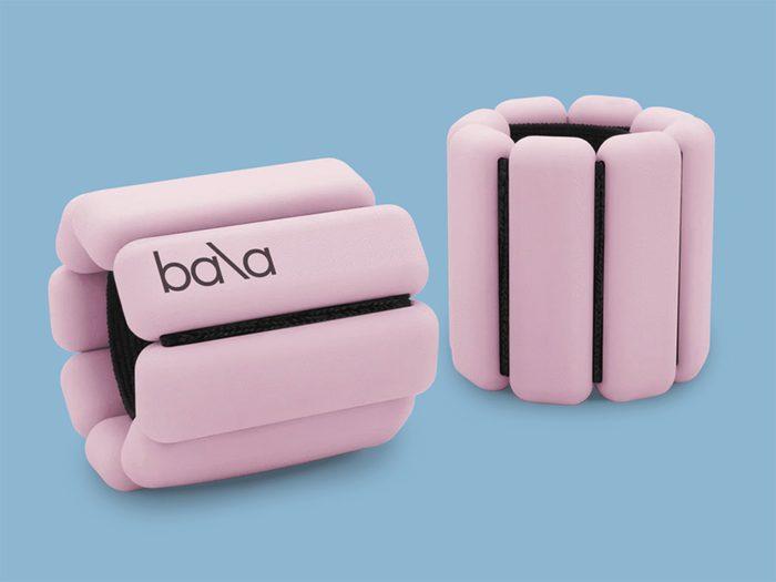 Bala Bangles   wrist and ankle weights