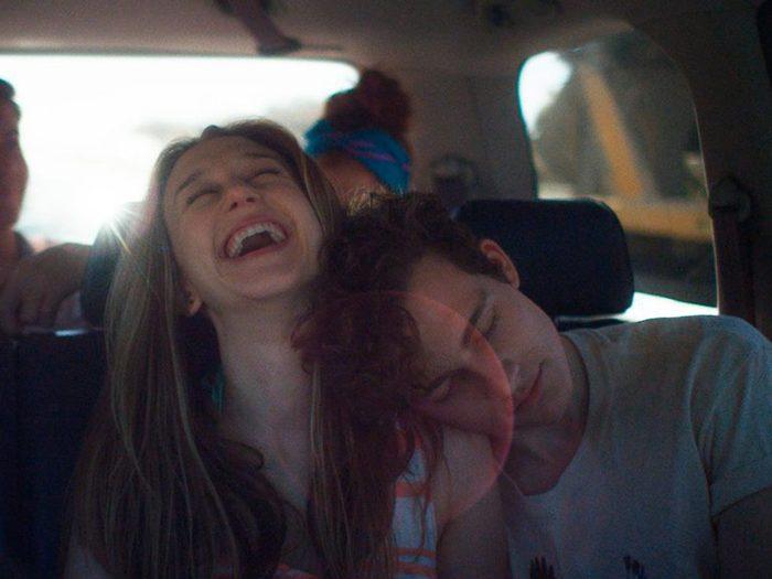 Romantic movies on Netflix - 6 Years