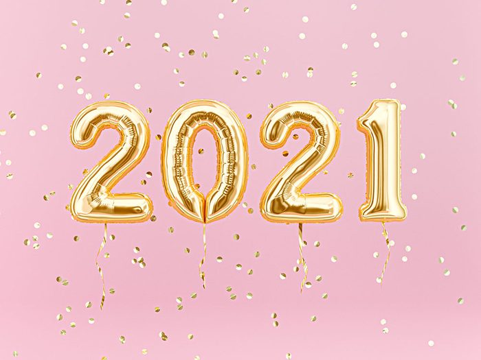 start 2021 out on right foot   start 2021 off right
