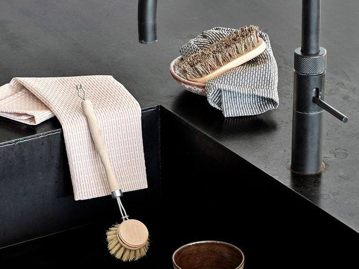 single-use plastic swap   sustainable upgrades eco-friendly home upgrades   the organic company kitchen cloths