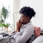 If You Have Winter Allergies, Here's Why and What Experts Recommend