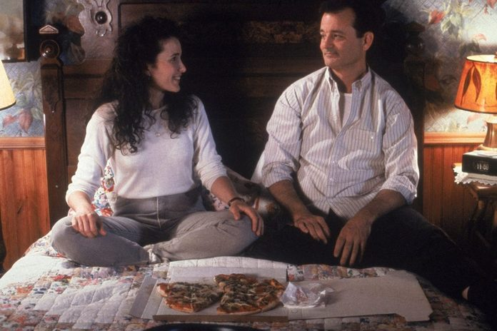 Best rom-coms on Netflix - Groundhog Day