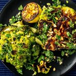 How to Make a Perfect Roasted (and Healthy) Romanesco