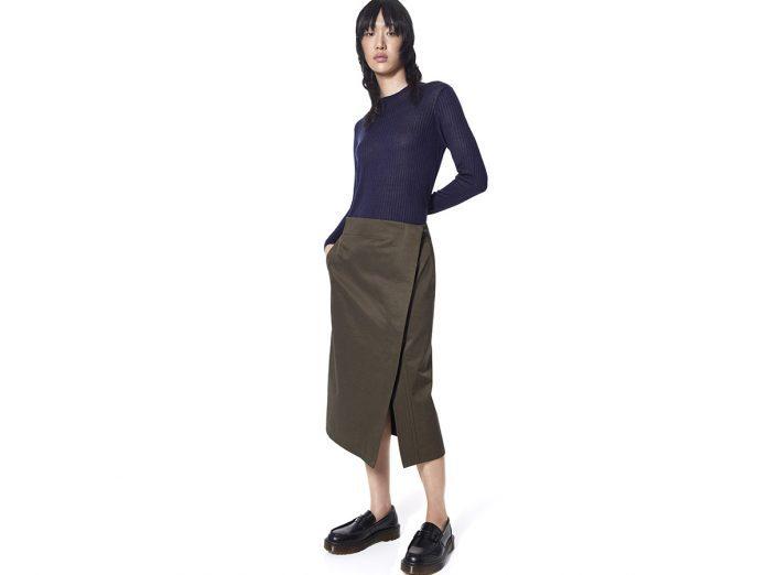 Best Loungewear Spring Uniqlo Jilsander