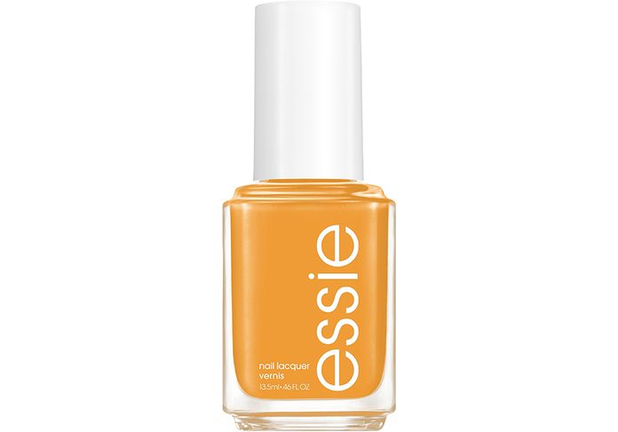 Essie nail polish | best new beauty products | best beauty launches 2021