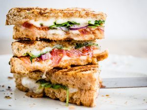 9 Healthy Sandwich Recipes to Pep Up Lunch in Quarantine