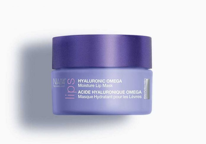 Lip mask   best new beauty products   best beauty launches 2021
