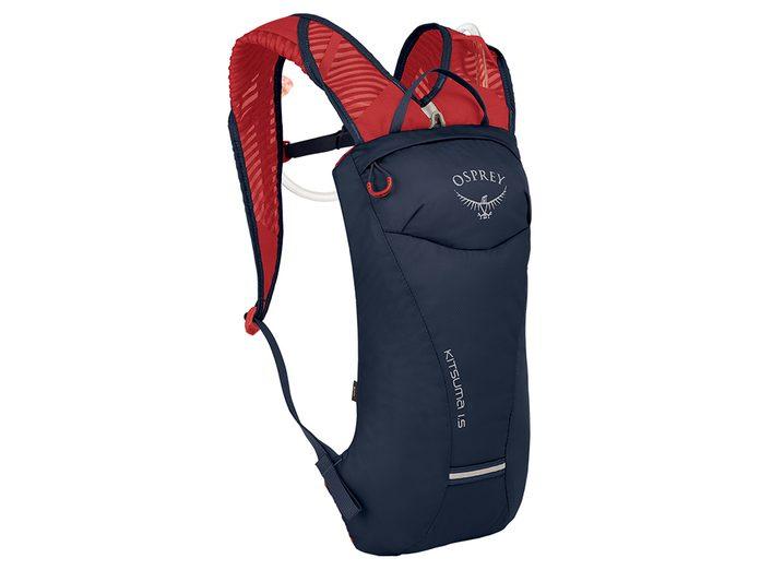 best bike gear   Osprey Backpack