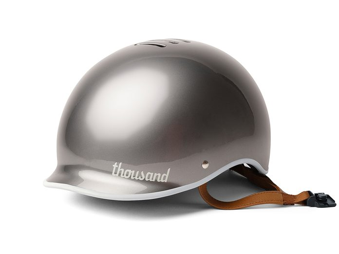 best bike gear   Thousand Titanium Helmet