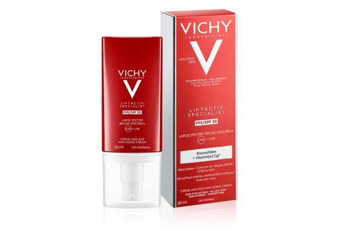 Vichy spf   best new beauty products   best beauty launches 2021