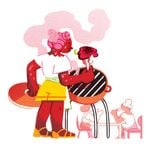 The Lazy Gal's Guide to Grilling