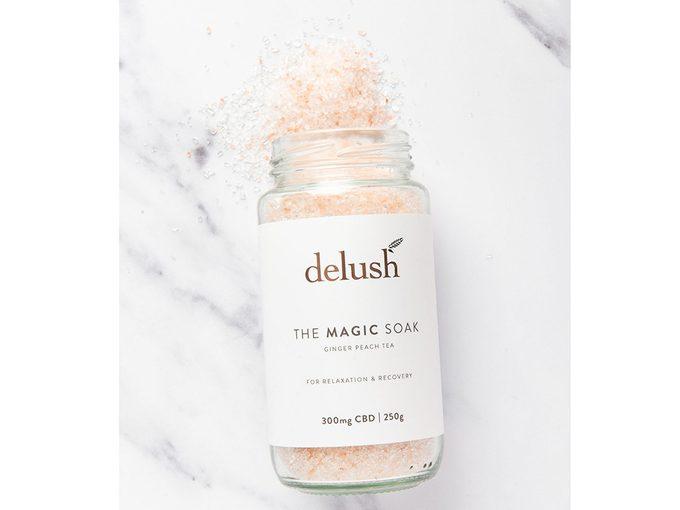 Delush The Magic Soak