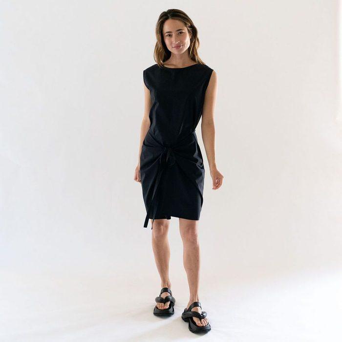 Epoque Evolution The One Wrap Dress