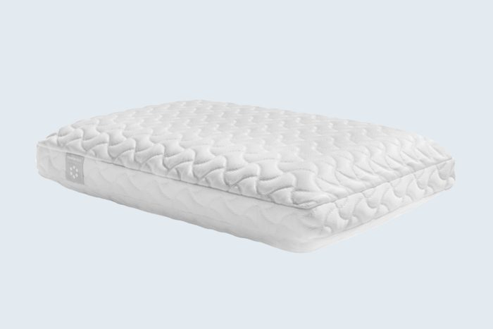 Tempur Cloud Pillow Via Tempurpedic Com
