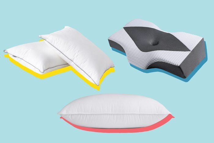 The 20 Best Pillows For Every Type Of Sleeper Opener