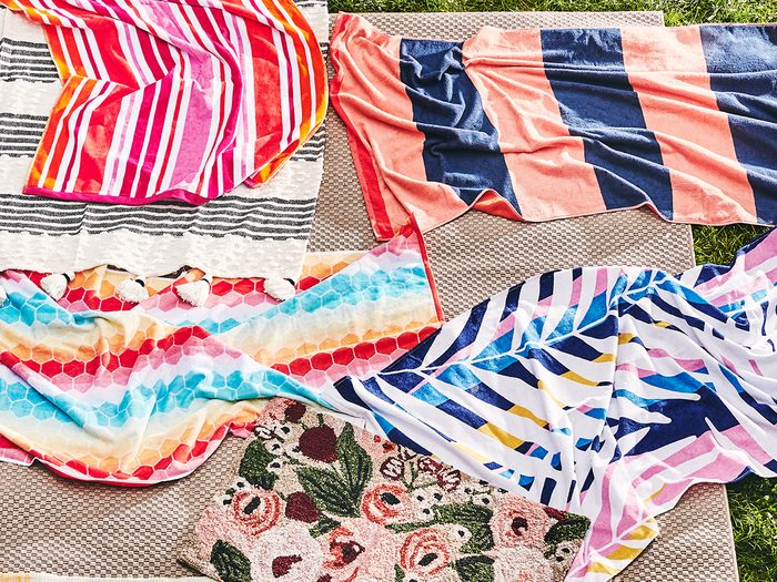 Backyard Essentials 6