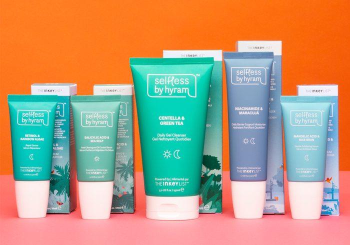 Hyram Skincare