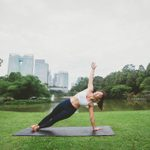 Here Are Stretches and Yoga Moves That Can Help Scoliosis