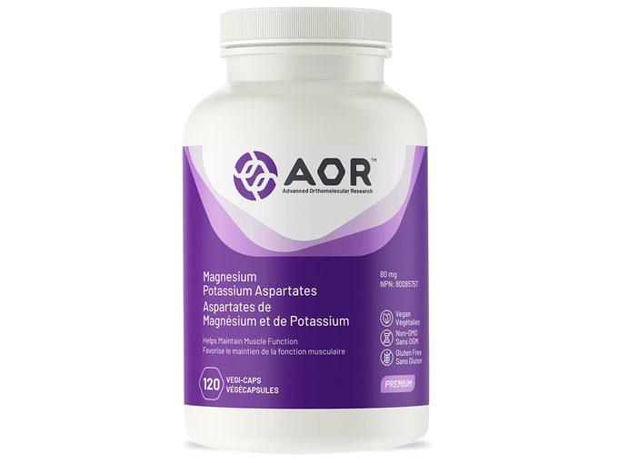 Aor Magnesium Potassium 1000x750