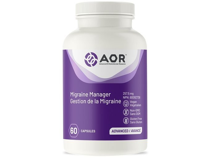 Aor Migraine Manager 1000x750