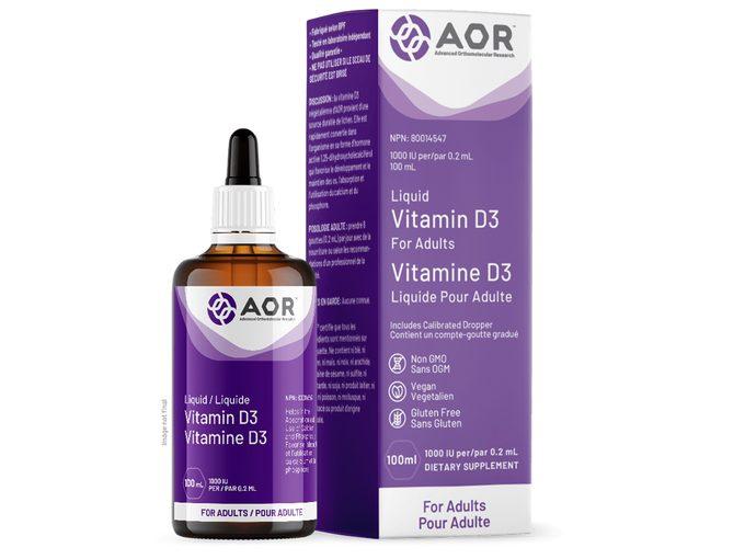 Aor Vitamin D3 1000x750