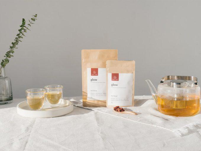 Chinese Herbal Tea Glow Online