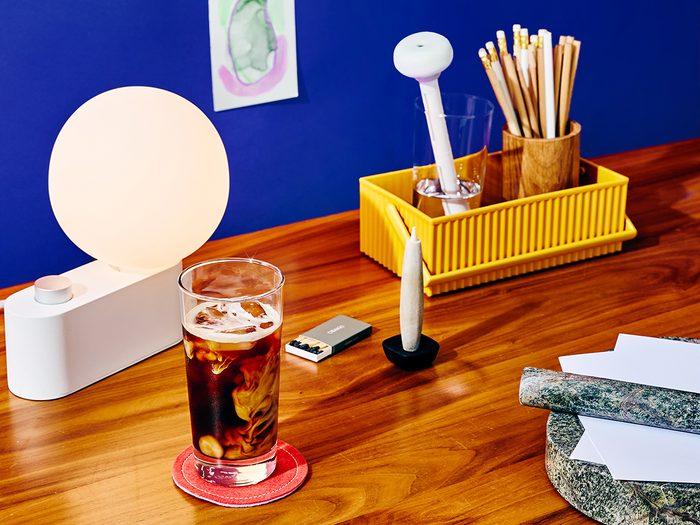 Desk Setup Essentials 2