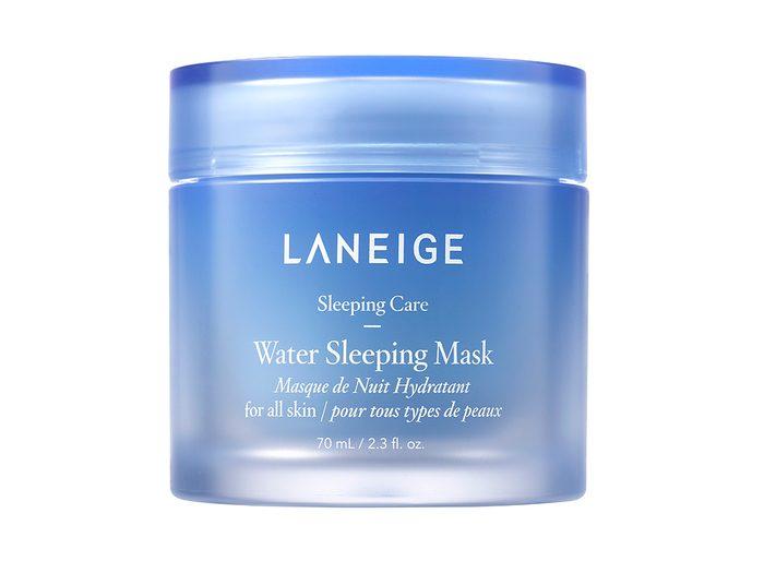 Laneige Water Sleeping Mask   k-beauty canada   korean beauty canada