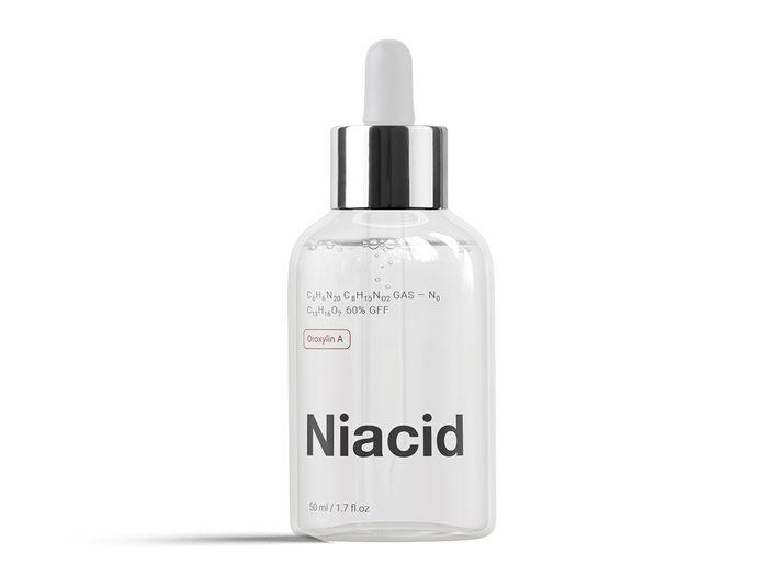 Slurp Laboratories Niacid  k-beauty canada   korean beauty canada