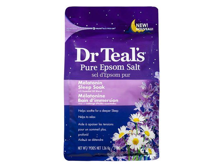 Dr Teals Bath Products Canada