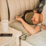 6 Best Sleep Masks for a Better Night's Rest